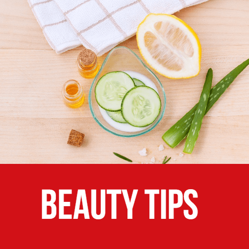 Homemade Beauty Tips App Check
