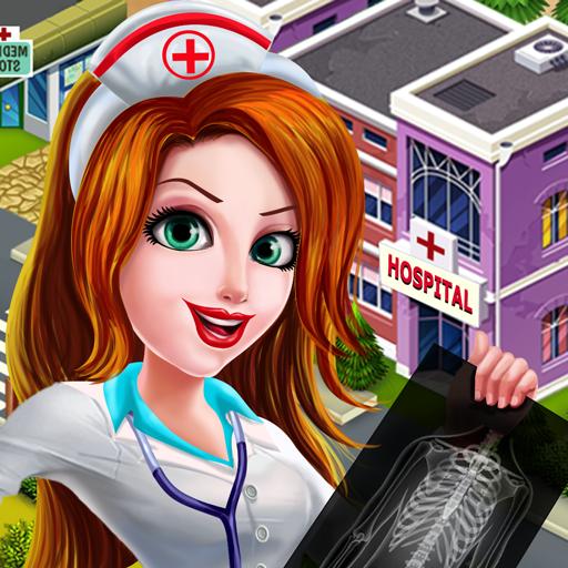 Krankenhausspiel
