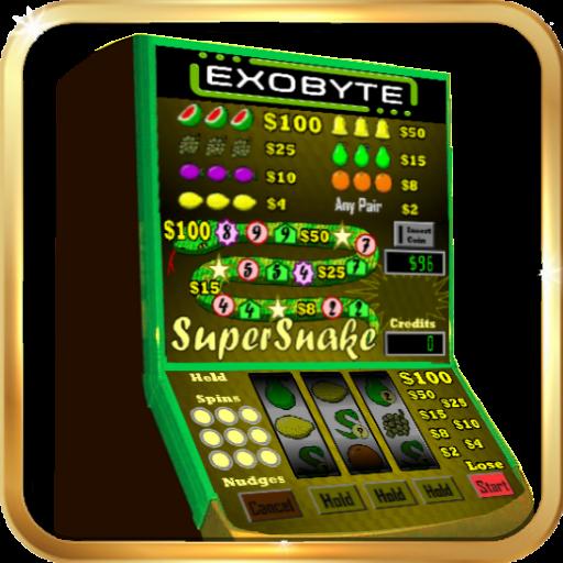 Snake Slot Machine